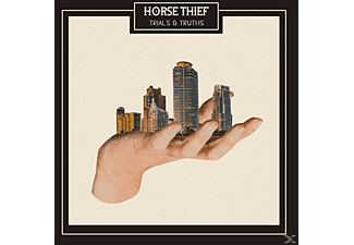 Horse Thief - Trials & Truths - (LP + Download)