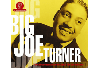 Big Joe Turner - Absolutely Essential - (CD)