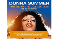 Donna Summer - Ultimate Collection [CD]