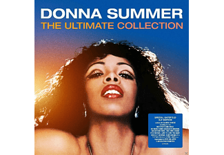 Donna Summer - Ultimate Collection - (Vinyl)
