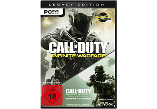 Call of Duty®: Infinite Warfare (Legacy Edition) - PC