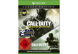 Call of Duty®: Infinite Warfare (Legacy Edition) - Xbox One