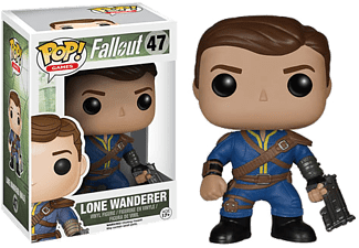 Funko POP! Games: Fallout - Male Lone Wanderer