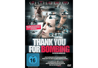Thank You for Bombing - (DVD)