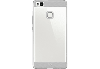 Innocence Clear Backcover Huawei P9 Lite Kunststoff/Polycarbonat/Thermoplastisches Polyurethan Transparent