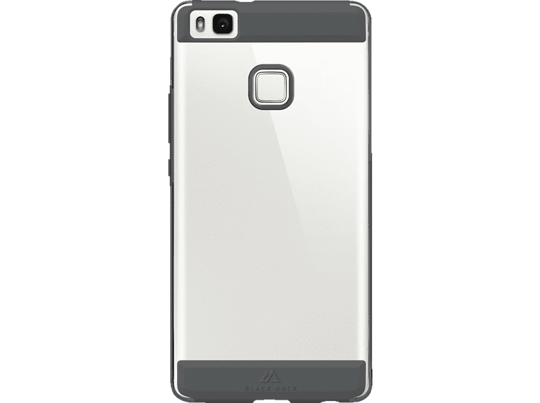 Air Protect Backcover Huawei P9 Lite Polycarbonat/Thermoplastisches Polyurethan Grau