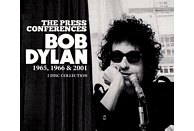 Bob Dylan - Press Conferences [CD]