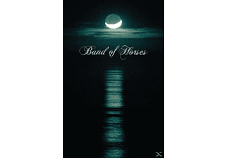 Band Of Horses - Cease To Begin (MC) - (MC (analog))