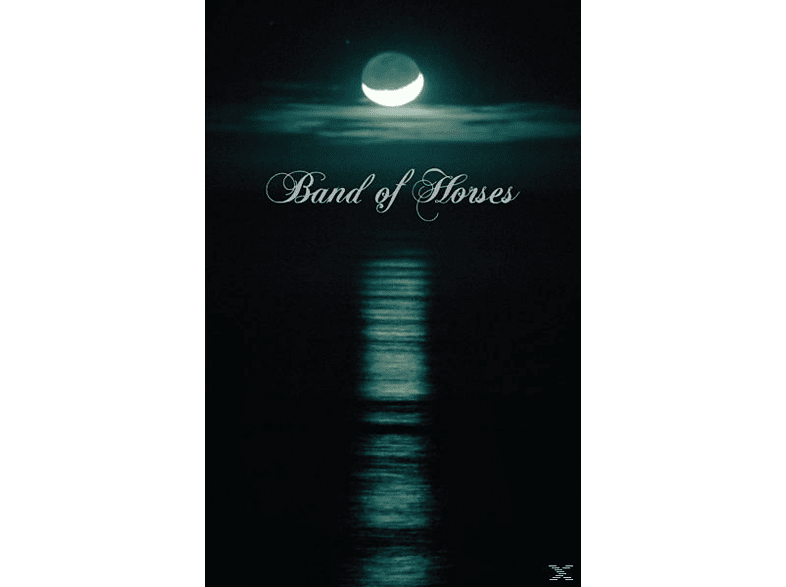 Band Of Horses - Cease To Begin (MC) [MC (analog)]