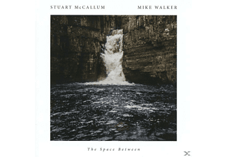 McCallum,Stuart/Walker,Mike - The Space Between - (CD)