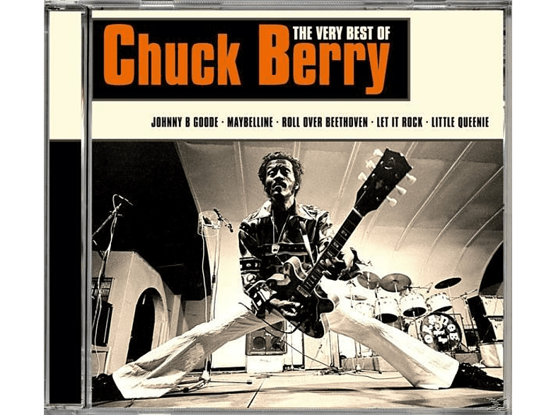 Chuck Berry - The Very Best Of Chuck Berry [CD]