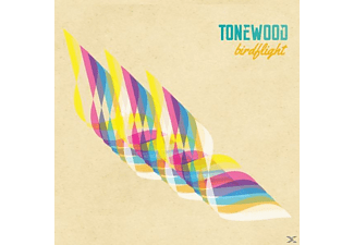 Tonewood - Birdflight - (CD)