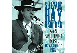 Stevie Ray Vaughan - San Antonio Rose - (CD)