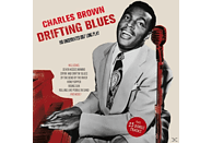 Charles Brown - Drifting Blues-His Underrated 1957 Long Play [CD]