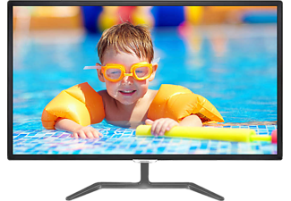 PHILIPS 323E7QDAB-00 31.5 inç 5ms DVI/HDMI Full HD IPS LCD Monitör