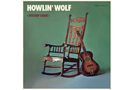 Howlin' Wolf - TH Rockin' Chair Album+4 Bonus Tracks  (Ltd.180 [Vinyl]