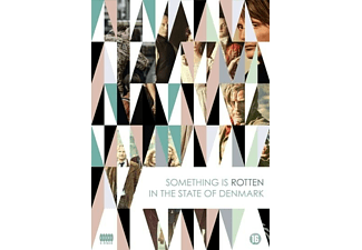 Something Is Rotten In The State Of Denmark | DVD