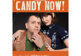 Candy Now - Candy Now - (LP + Download)