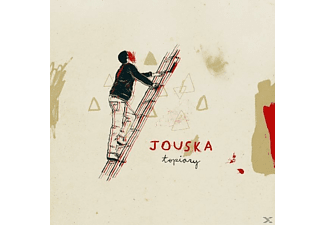 Jouska - Topiary - (CD)