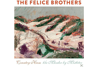 The Felice Brothers - Country Ham - (Vinyl)