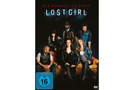 LOST GIRL SERIE KOMPLETT (STANDARD BOX) [DVD]