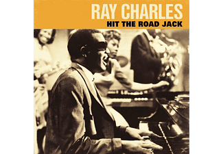 Ray Charles - Hit The Road Jack - (Vinyl)