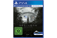 Robinson: The Journey™ [PlayStation 4]