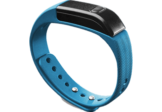 CELLULARLINE Line Easy Fit Sport Band Mavi