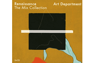 Art Department - Renaissance The Mix Collection [CD]