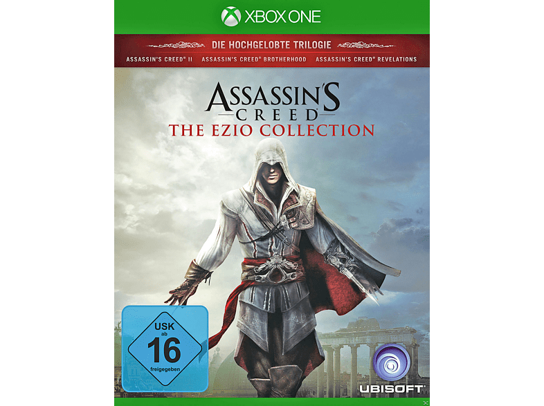 Assassin's Creed - The Ezio Collection [Xbox One]