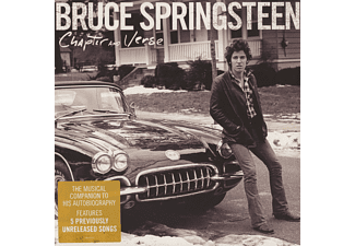 Bruce Springsteen - Chapter and Verse - (Vinyl)