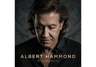 Albert Hammond - In Symphony - (Vinyl)