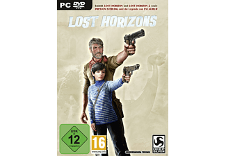 Lost Horizons - PC