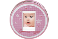 FUJIFILM Instax Mini Photo Baby Set   , Pink