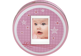 FUJIFILM Instax Mini Photo Baby Set, Pink
