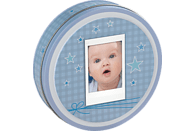 FUJIFILM Instax Mini Photo Photo Baby Set   , Blau