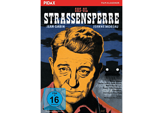 Strassensperre (Gas-Oil) - (DVD)