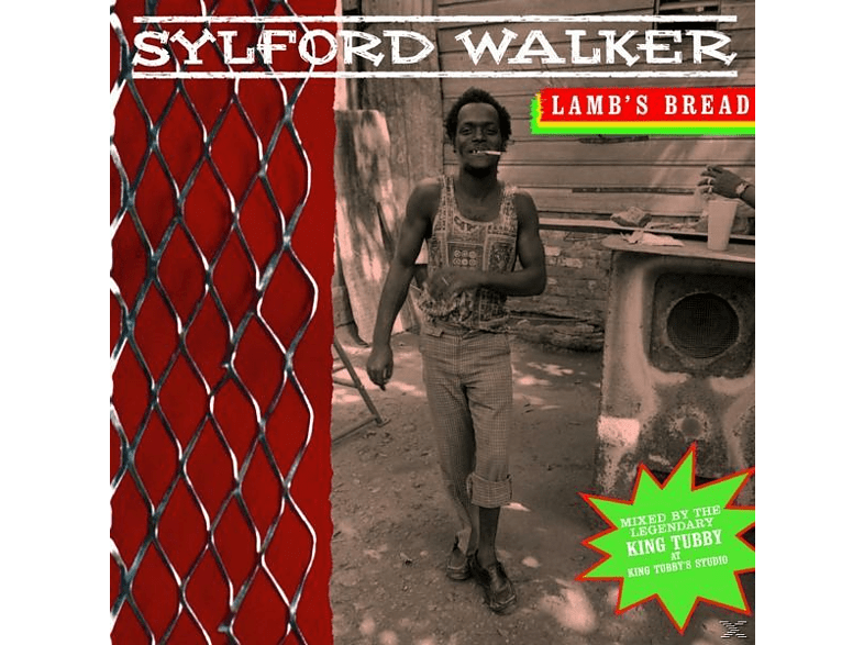 Sylford Walker, Welton Irie - Lamb's Bread (Expanded Edition) [CD]