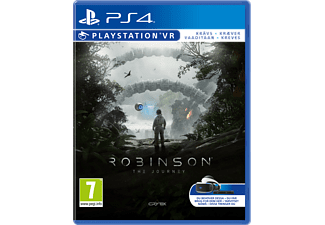 Robinson: The Journey PlayStation 4