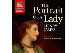 The Portrait of a Lady - 21 CD - Unterhaltung
