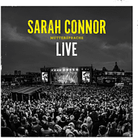 Sarah Connor - Muttersprache-Live [CD]