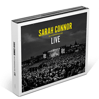 Sarah Connor - Muttersprache-Live (Digi) [CD + DVD Video]