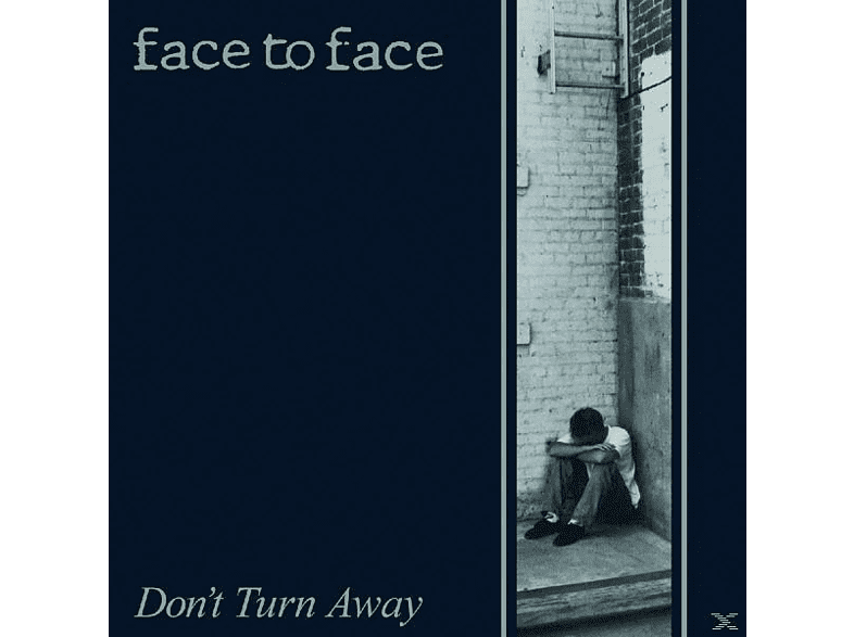 Face To Face - Don't Turn Away (Re-Issue) [Vinyl]