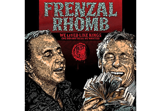Frenzal Rhomb - We Lived Like Kings-Best Of The Best - (Vinyl)