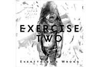 Exercise Two - Everything's Wrong [CD]