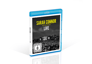 Sarah Connor - Muttersprache-Live - (Blu-ray)