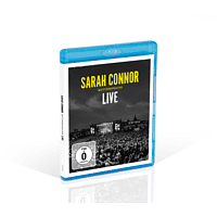 Sarah Connor - Muttersprache-Live [Blu-ray]