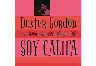 Dexter Gordon - Soy Califa - (LP + Download)