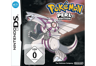 Pokemon Perl-Edition (Software Pyramide) - Nintendo DS