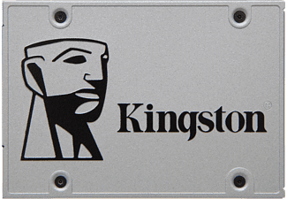 KINGSTON SSDNow UV400 480GB 550MB-500MB/s Sata3 2.5 inç SSD SUV400S37/480G